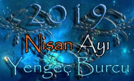 Yengeç Burcu 2019 Nisan Ayı Yorumları Akrep Burcu Astroloji